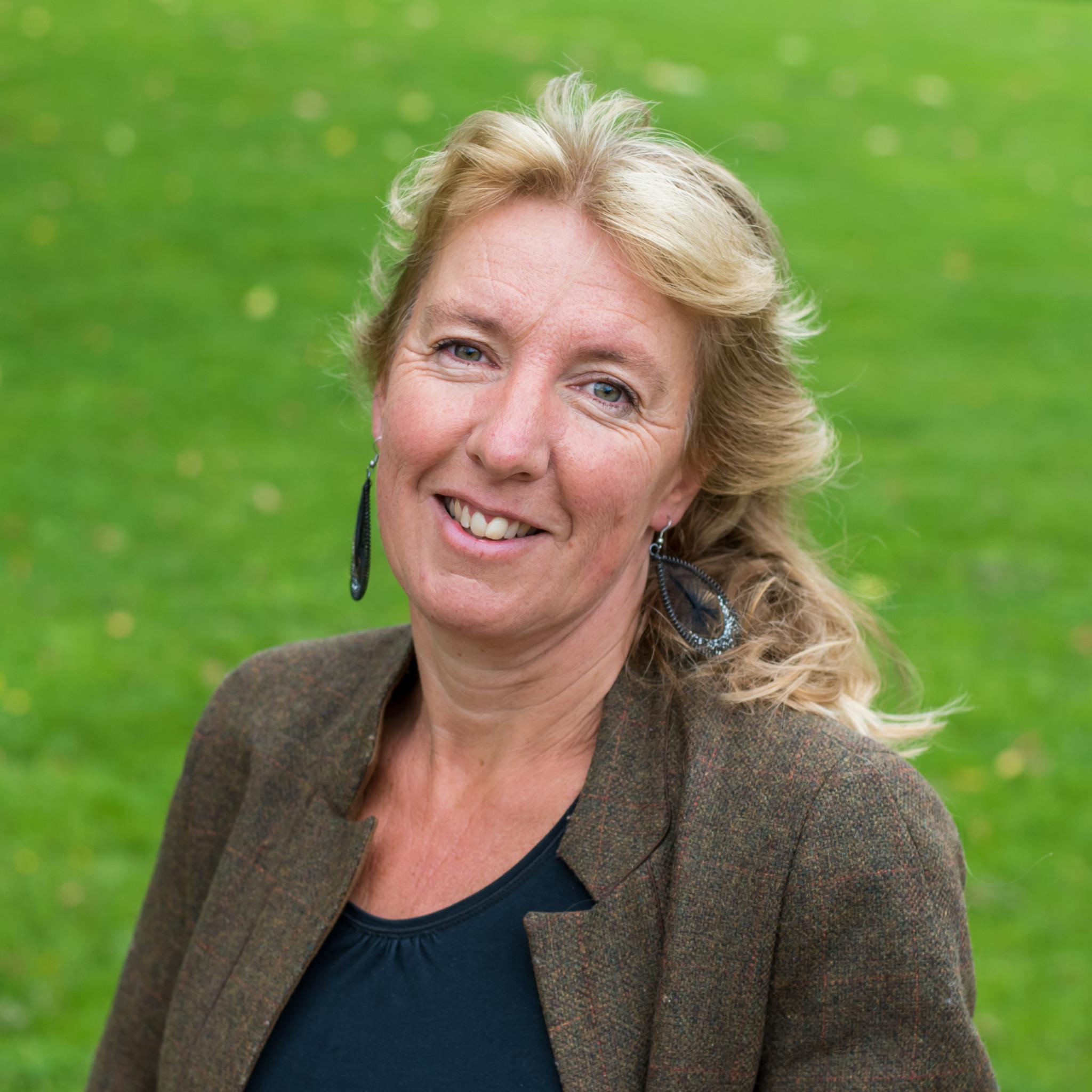 Annette de Boer