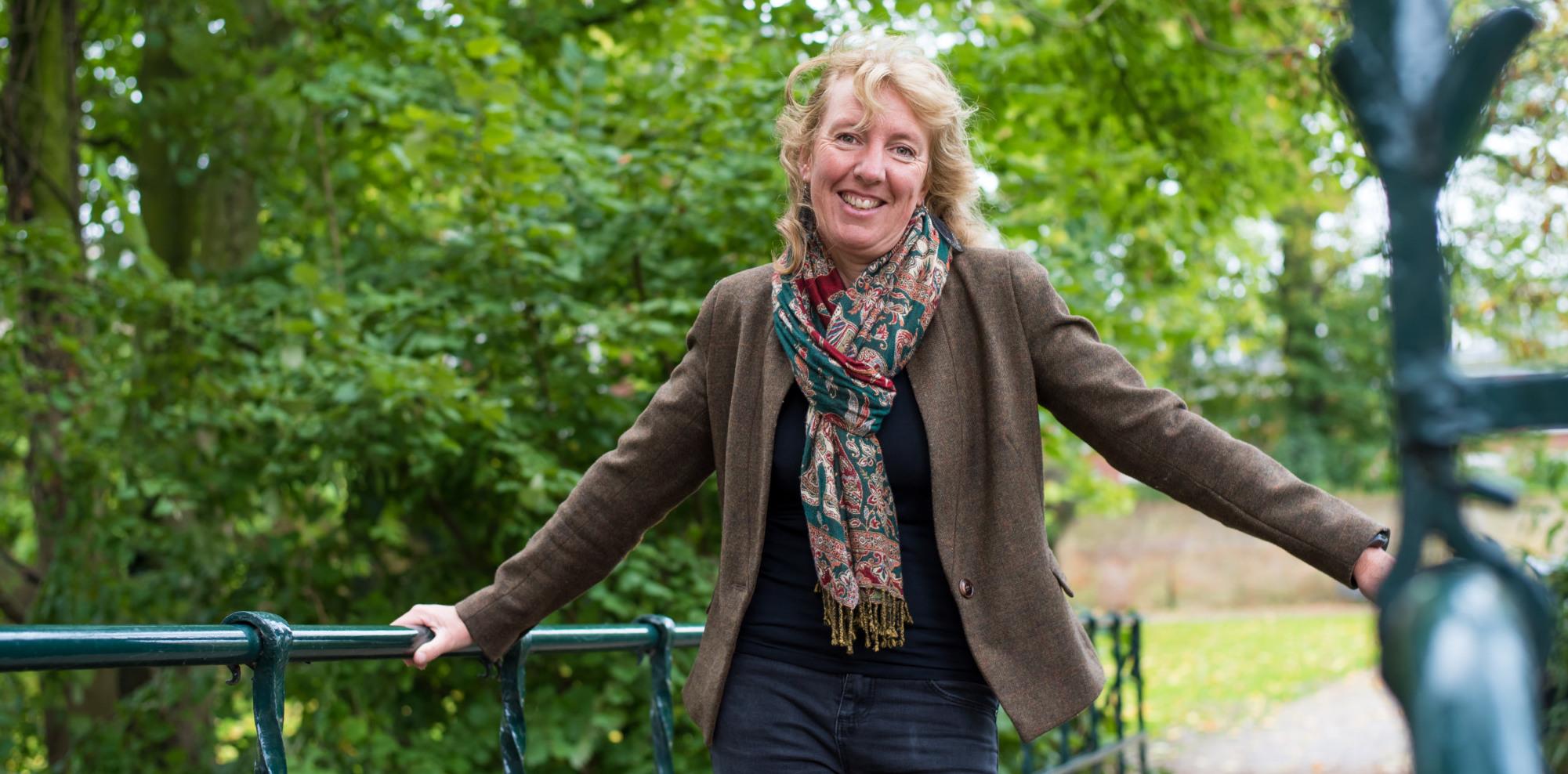 Familie mediation bij scheiden door Annette de Boer